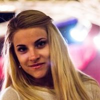 Anyta Sorokina's Photo