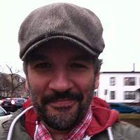 Grahame Beresford's Photo