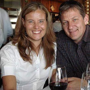 Heidi+Philip van der Watt