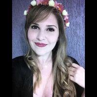 Priscilla Melo's Photo