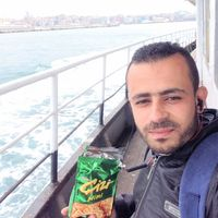 Ahmed Shafei's Photo
