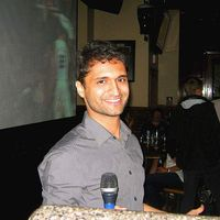 Darshan Pandya's Photo