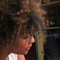 Vitoria Evora Silva's Photo