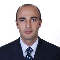 Mahdi Keyvanlu's Photo