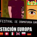 Primer  Festival de Dramaturgia Europea's picture