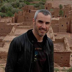 Sergio Cubero's Photo
