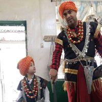 Manish Dhawan's Photo