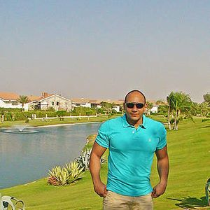 Ahmed El-Meniawy's Photo