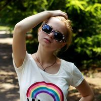 Фотографии пользователя Sophia Neverova