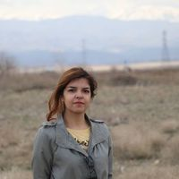 Maryam Kh's Photo