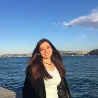 Ecem Sağol's Photo