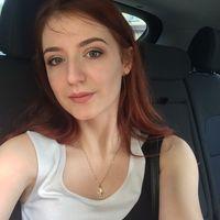 Olga Drozdova's Photo