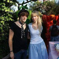 Mathilde and Alexander Lovegood's Photo