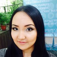 Ainura Issakhanova's Photo