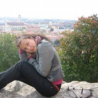 Justė Montvilaitė's Photo