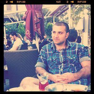 Ali Ozkan's Photo