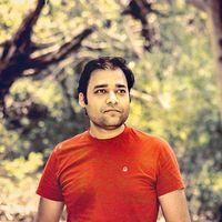 Amit Patel's Photo