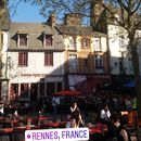 Welcome To Rennes (Or Welcome Back)'s picture