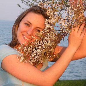 Svitlana Kyazimova's Photo