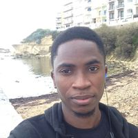 Oluwatobi Uthman's Photo