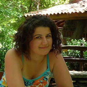 Alev Ceren Akköse's Photo