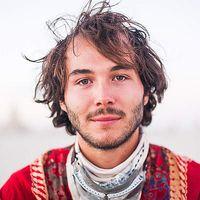 Andrew Tomayko's Photo