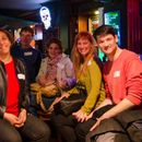 Language Polyglot PARTY in Aix EVERY TUESDAY 's picture