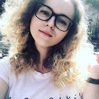 Gabrielė Kazbaraitytė's Photo