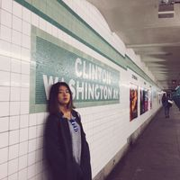 Claire Wang's Photo