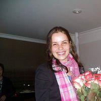 Angela Maria Galeano's Photo