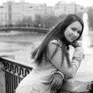 Helen Zotova's Photo