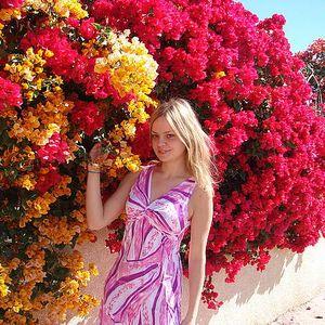 Ludmila Ganzha's Photo