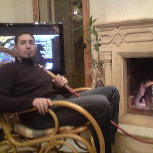 Rafee Kaddour's Photo
