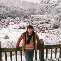 Tong Nattapoom's Photo