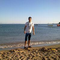 Muhammet ÇETİN's Photo