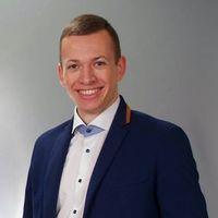 Donatas Lučiūnas's Photo