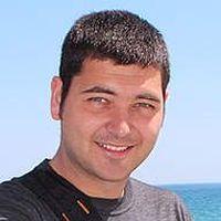 Radoslav Yordanov's Photo
