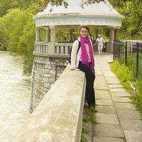 Madalina Elena's Photo