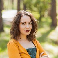 Tatyana Davydova's Photo