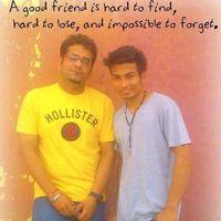 Dheeraj Parashar's Photo