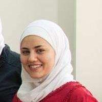 Haneen AbdAllah's Photo