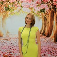Ekaterina Moseychenko's Photo