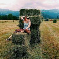 Fotos de Uliana Bladyka