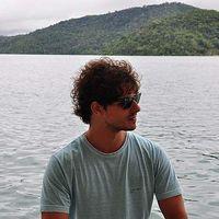 Conrado Souza's Photo