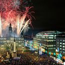 Travelers NYE Party / Hogmanay - Glasgow Edition's picture