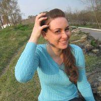 Alexandra Cheremushkina's Photo