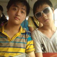 Shuiquan Huo's Photo