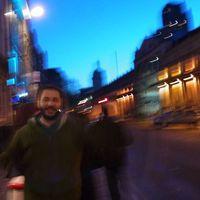 Luis Cordero's Photo