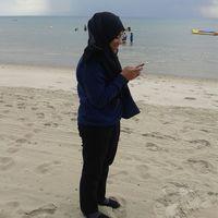 Nur Ashikin Zainul Abidin's Photo