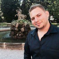 Danny Kontarev's Photo